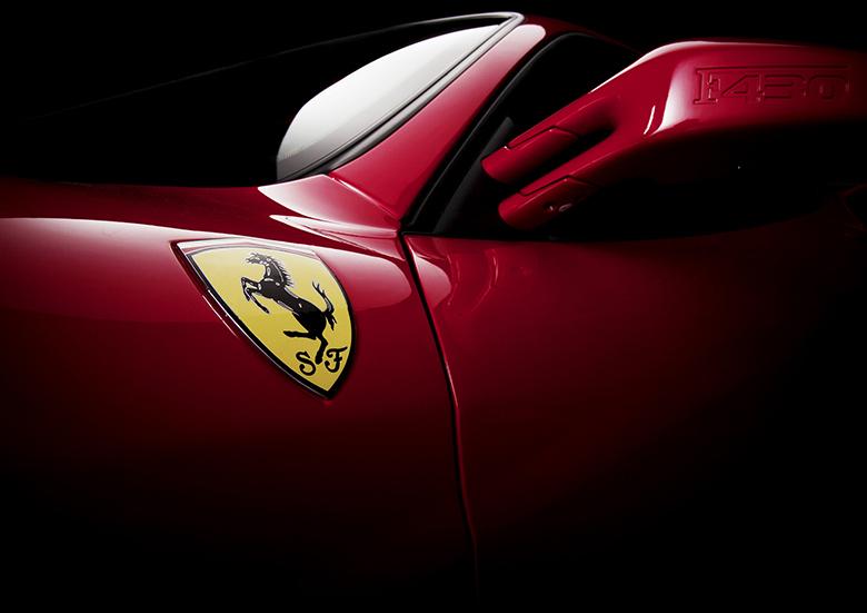Ferrari Club Sweden
